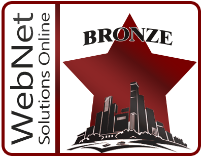 Bronze Plan | Website Marketing and Design